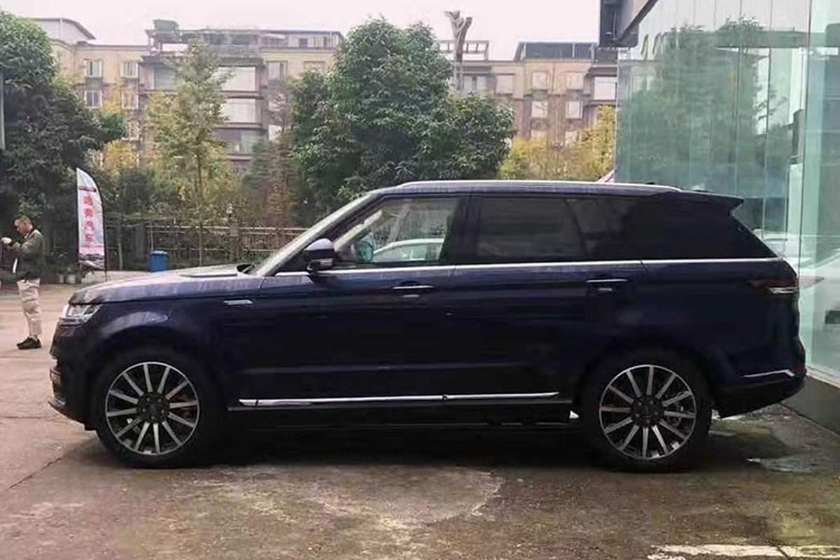 Xe Range Rover nhai chi 420 trieu dong tai Trung Quoc-Hinh-2