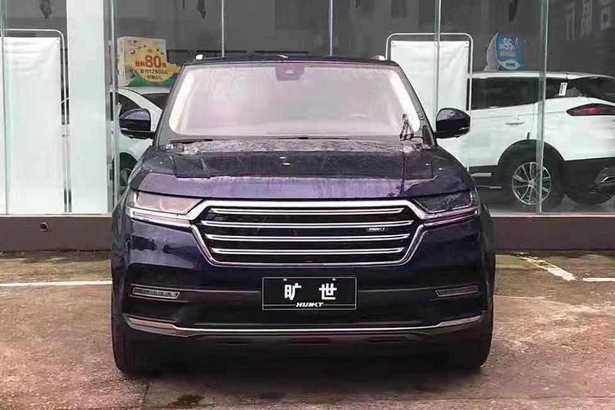Xe Range Rover nhai chi 420 trieu dong tai Trung Quoc-Hinh-3
