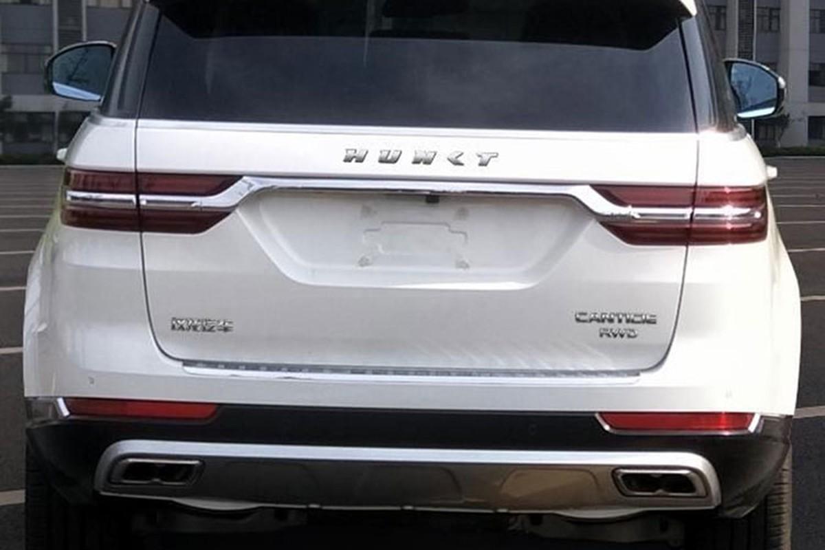 Xe Range Rover nhai chi 420 trieu dong tai Trung Quoc-Hinh-4
