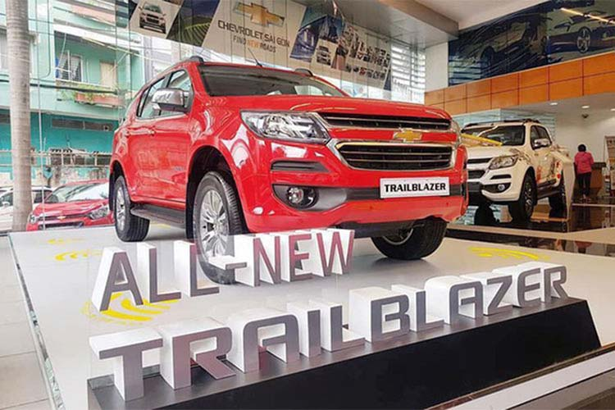 Top xe nhap ban cham tai Viet Nam, Suzuki Ciaz van e nhat-Hinh-10