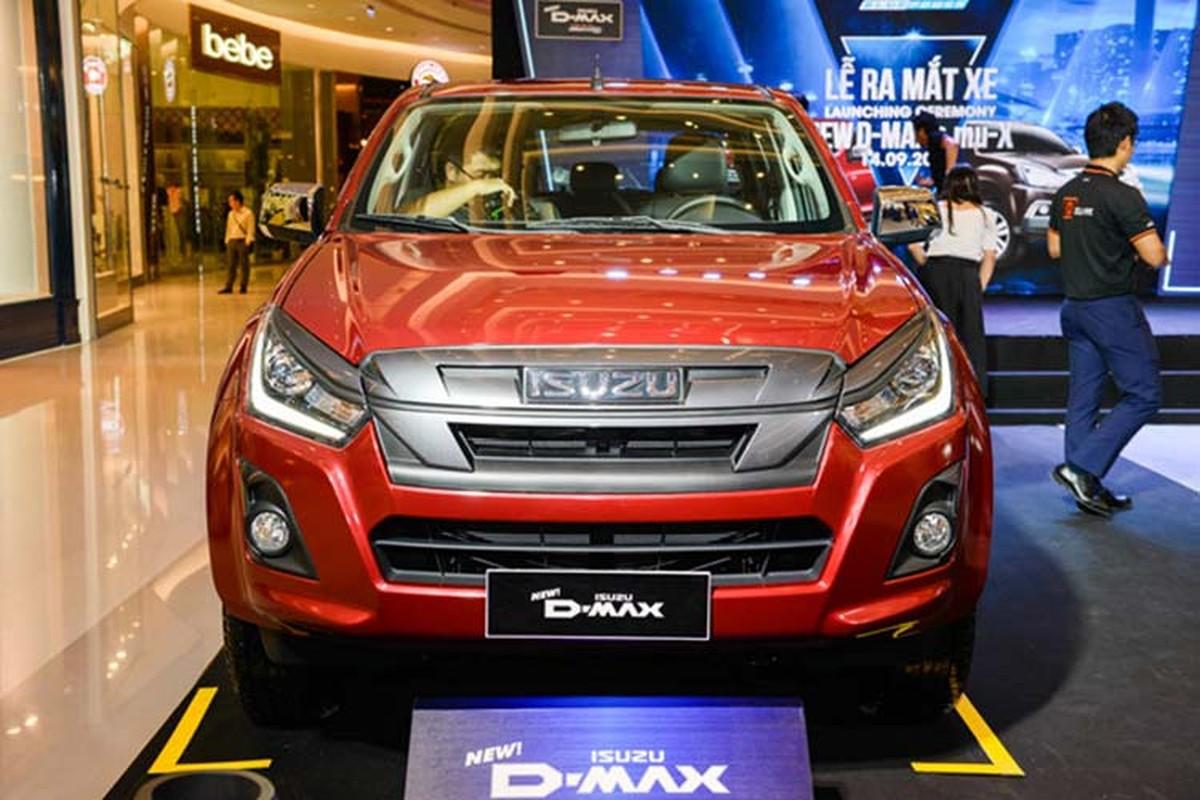 Top xe nhap ban cham tai Viet Nam, Suzuki Ciaz van e nhat-Hinh-4
