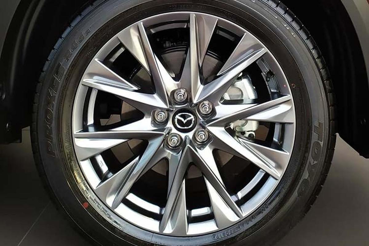 Mazda CX-8 giam 100 trieu tai Viet Nam