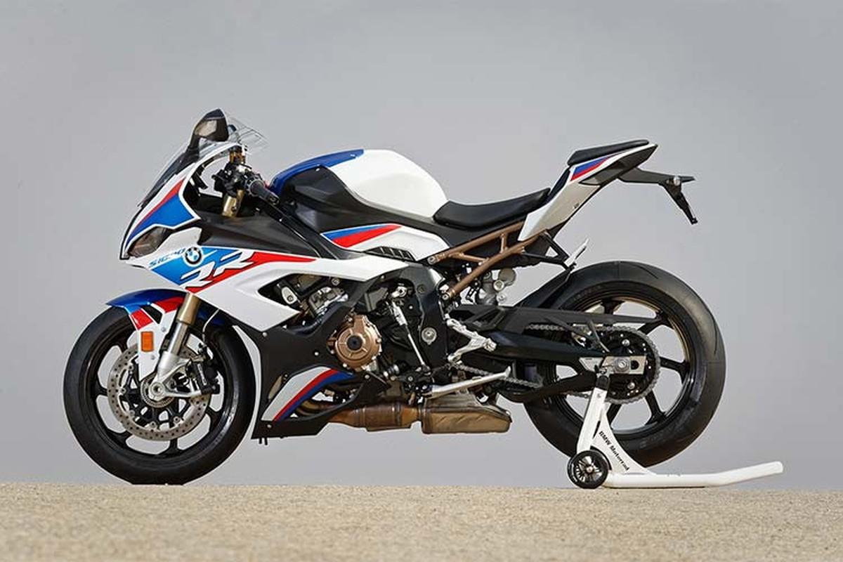 Sieu moto BMW S1000RR 2020 tu 949 trieu tai Viet Nam-Hinh-2