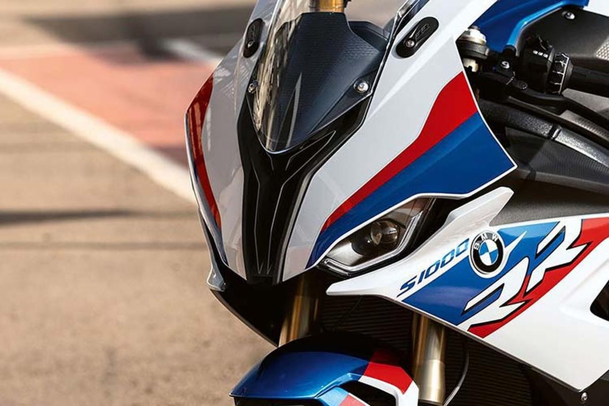 Sieu moto BMW S1000RR 2020 tu 949 trieu tai Viet Nam-Hinh-3