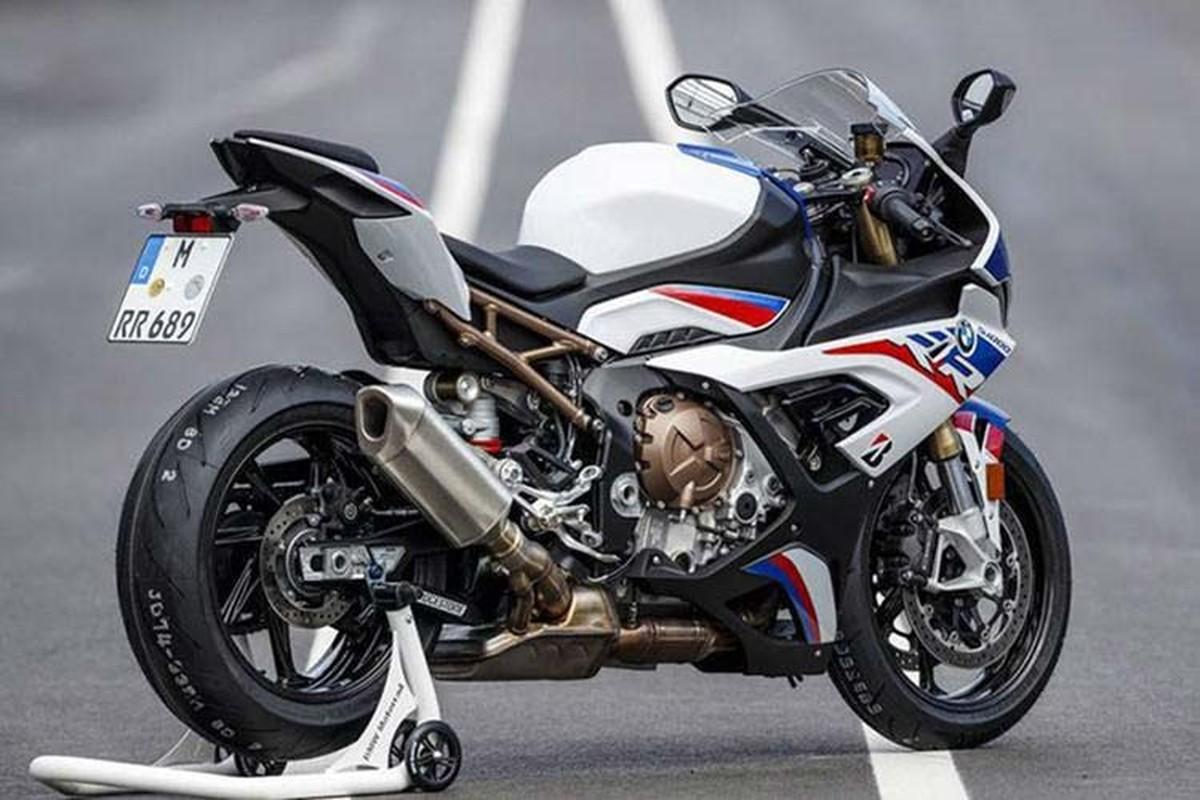 Sieu moto BMW S1000RR 2020 tu 949 trieu tai Viet Nam-Hinh-7