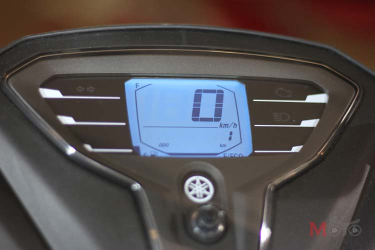 Yamaha FreeGo 2020 tu 39,3 trieu dong