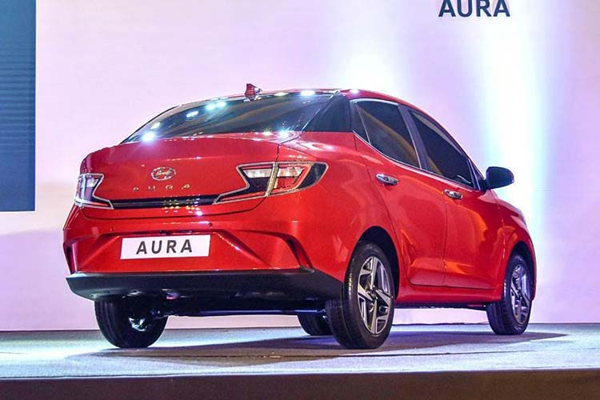 Xe gia re Hyundai Aura 2020 chinh thuc trinh lang-Hinh-4