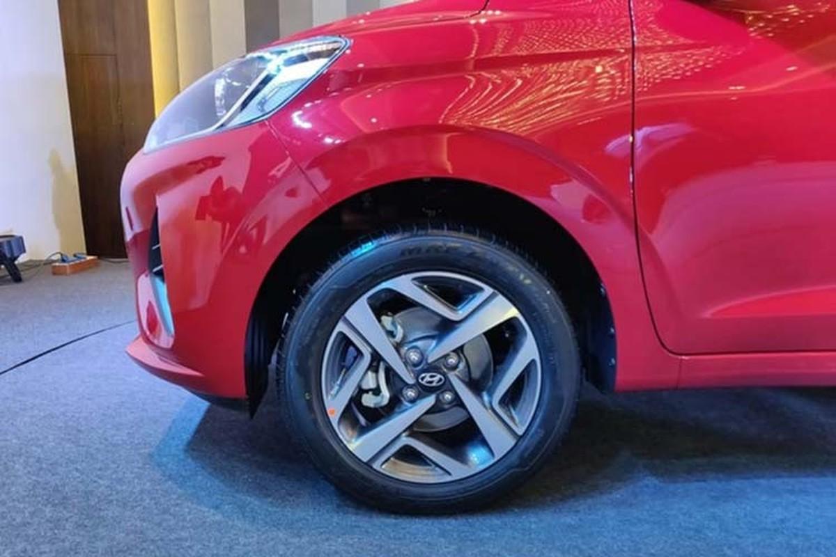 Xe gia re Hyundai Aura 2020 chinh thuc trinh lang-Hinh-5