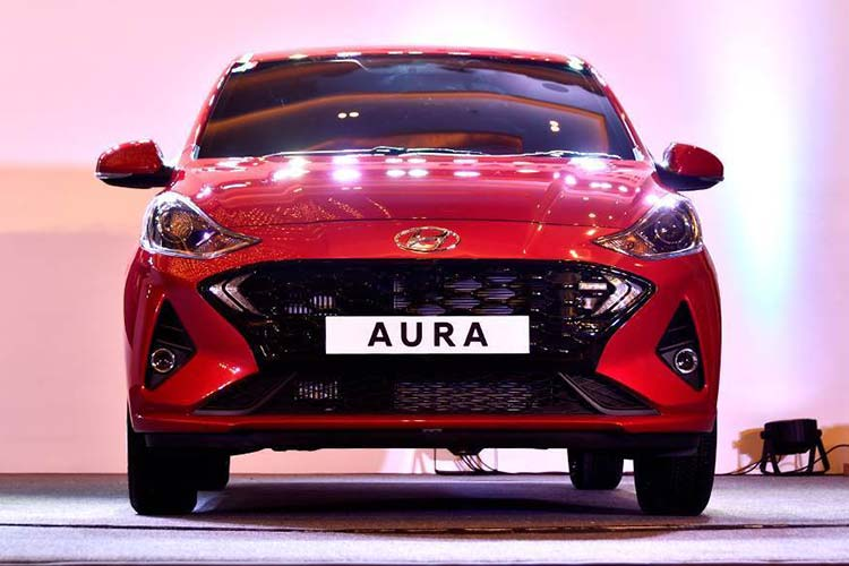 Xe gia re Hyundai Aura 2020 chinh thuc trinh lang-Hinh-8