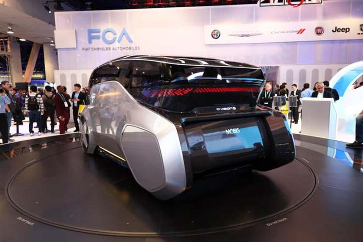 Hyundai Mobis M.Vision S - chiec xe the doc cam xuc nguoi dung-Hinh-10
