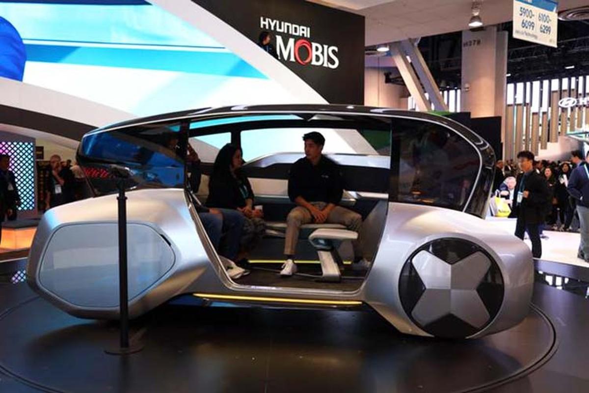 Hyundai Mobis M.Vision S - chiec xe the doc cam xuc nguoi dung-Hinh-4