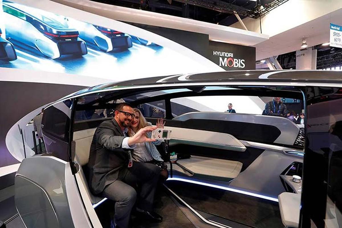 Hyundai Mobis M.Vision S - chiec xe the doc cam xuc nguoi dung-Hinh-5