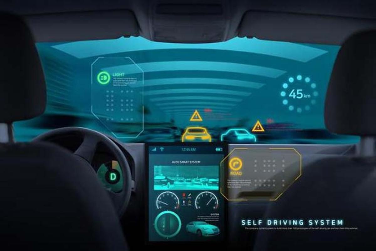 Hyundai Mobis M.Vision S - chiec xe the doc cam xuc nguoi dung-Hinh-7