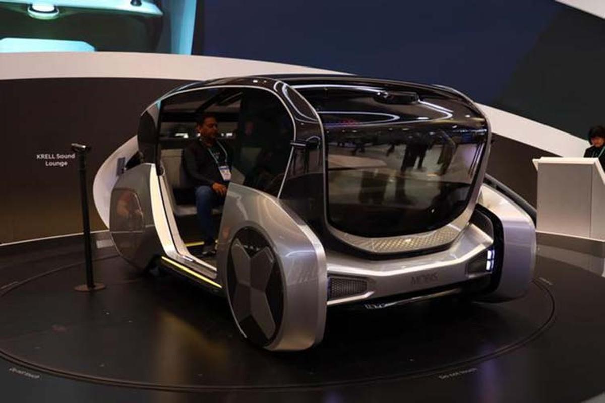 Hyundai Mobis M.Vision S - chiec xe the doc cam xuc nguoi dung-Hinh-9