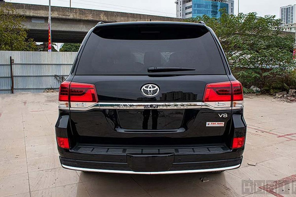 Toyota Land Cruiser nhap My dat hon chinh hang 3,8 ty dong-Hinh-11