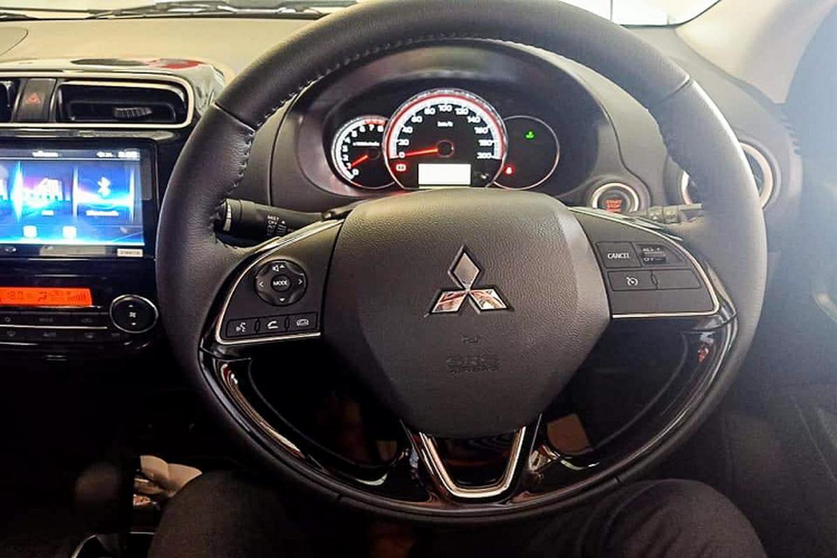 Xe gia re Mitsubishi Xpander 2020 moi lo dien trong nha may-Hinh-9