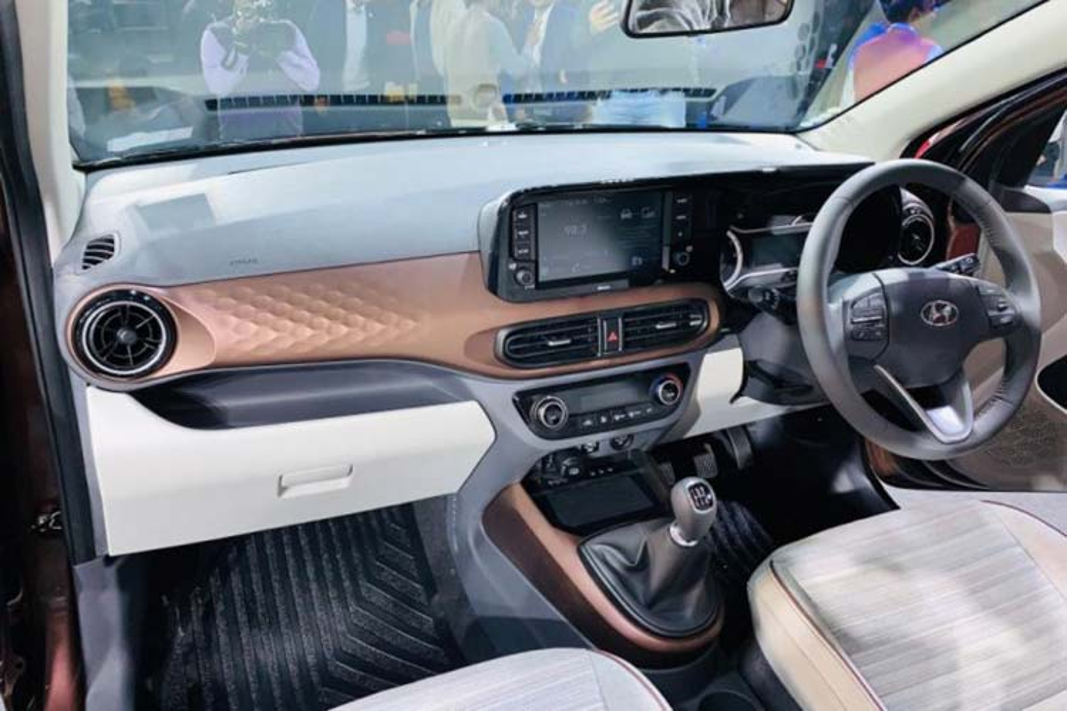 Hyundai Aura 2020 chi tu 189 trieu dong tai An Do-Hinh-6