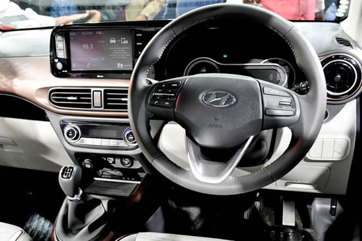 Hyundai Aura 2020 chi tu 189 trieu dong tai An Do-Hinh-7