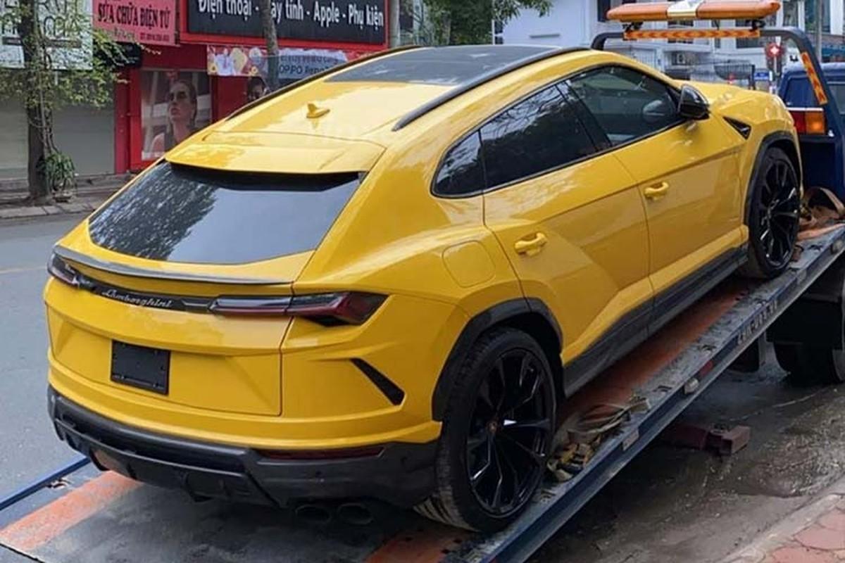 Con trai Bau Hien tau sieu SUV Lamborghini Urus hon 20 ty-Hinh-8