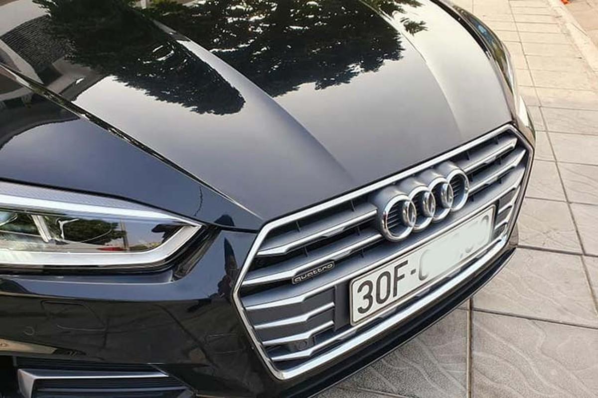 "Xe sang Audi A5 ""hang thua"" APEC chi 1,9 ty dong o Ha Noi-Hinh-3"