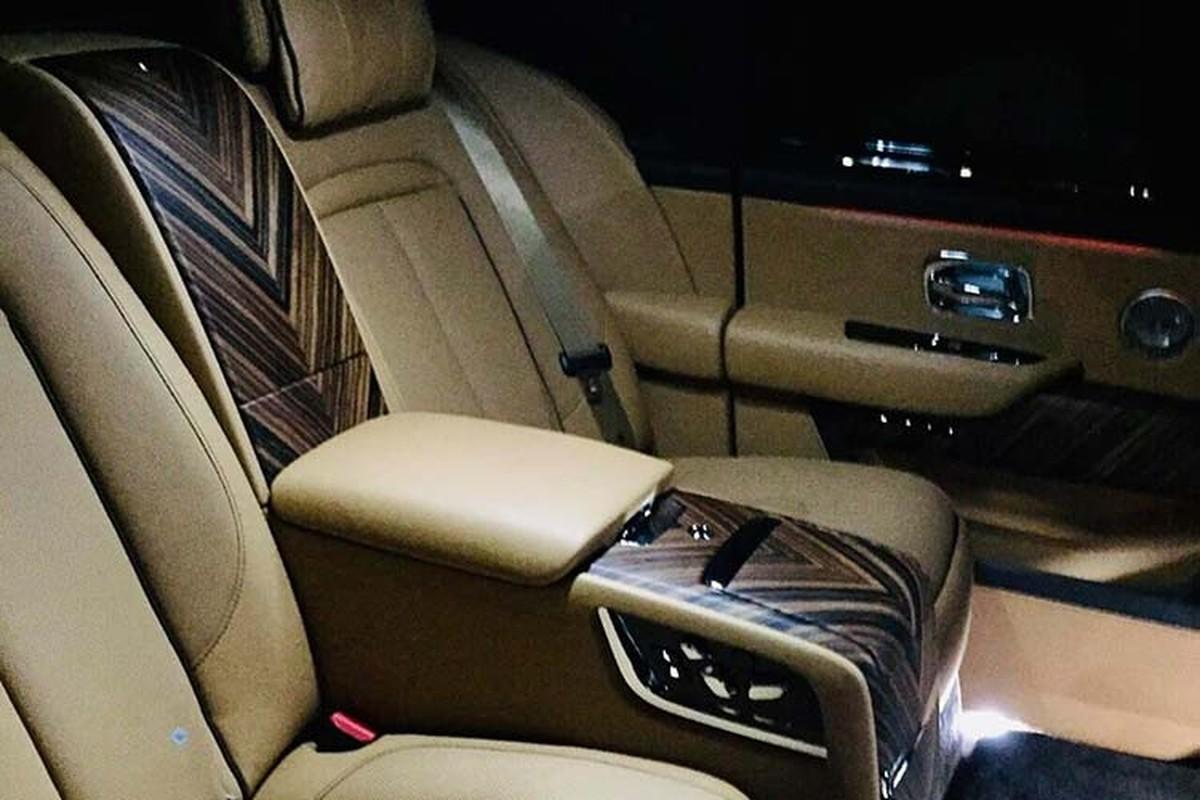 Rolls-Royce Cullinan len san xe cu chi hon 17 ty o Ha Noi-Hinh-7