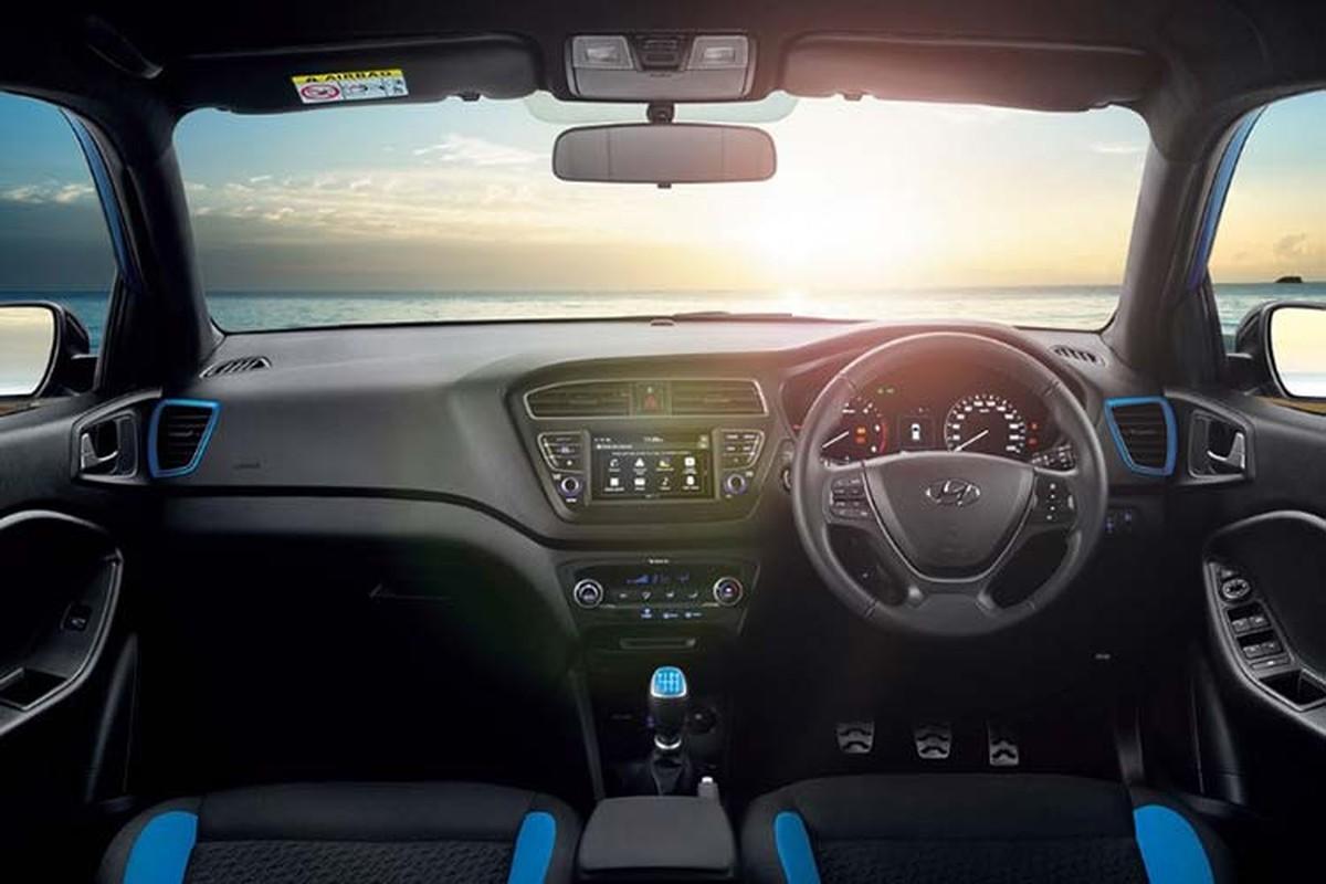 Lo dien Hyundai i20 2020 gia re,