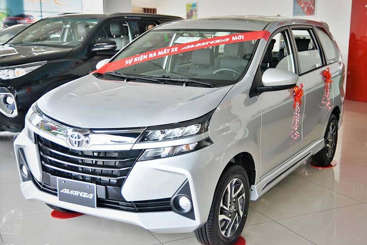 Top xe e nhat Viet Nam thang 2/2020 - Suzuki Swift doi so-Hinh-10