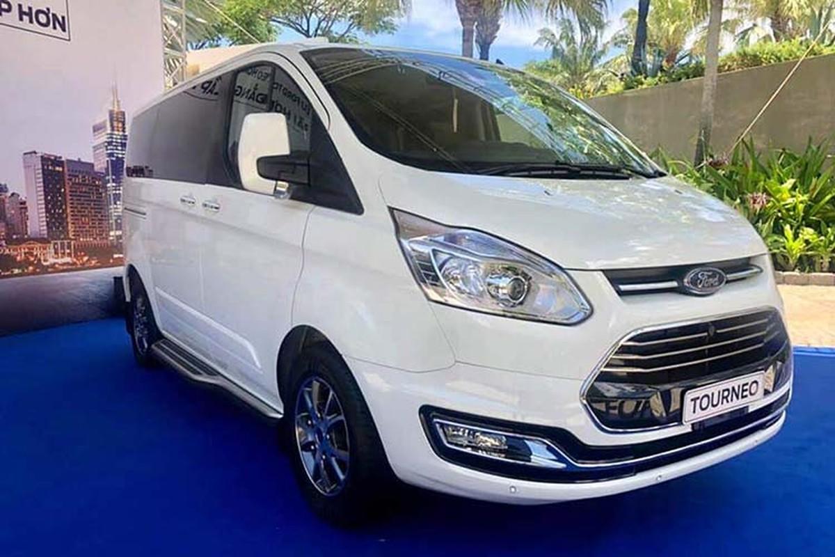 Top xe e nhat Viet Nam thang 2/2020 - Suzuki Swift doi so-Hinh-9