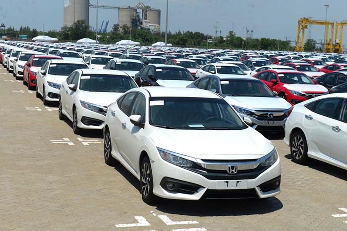 Top xe e nhat Viet Nam thang 2/2020 - Suzuki Swift doi so