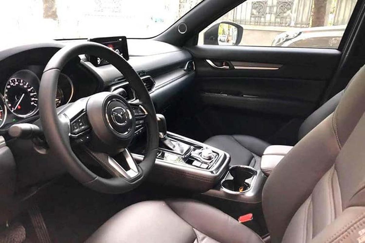 Mazda CX-8 gia tu 1,15 ty co gi de canh tranh o 'san choi' SUV 7 cho-Hinh-5