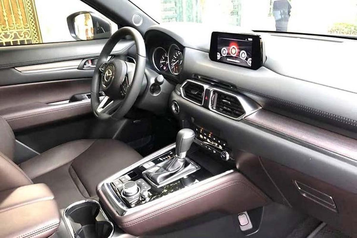 Mazda CX-8 gia tu 1,15 ty co gi de canh tranh o 'san choi' SUV 7 cho-Hinh-6