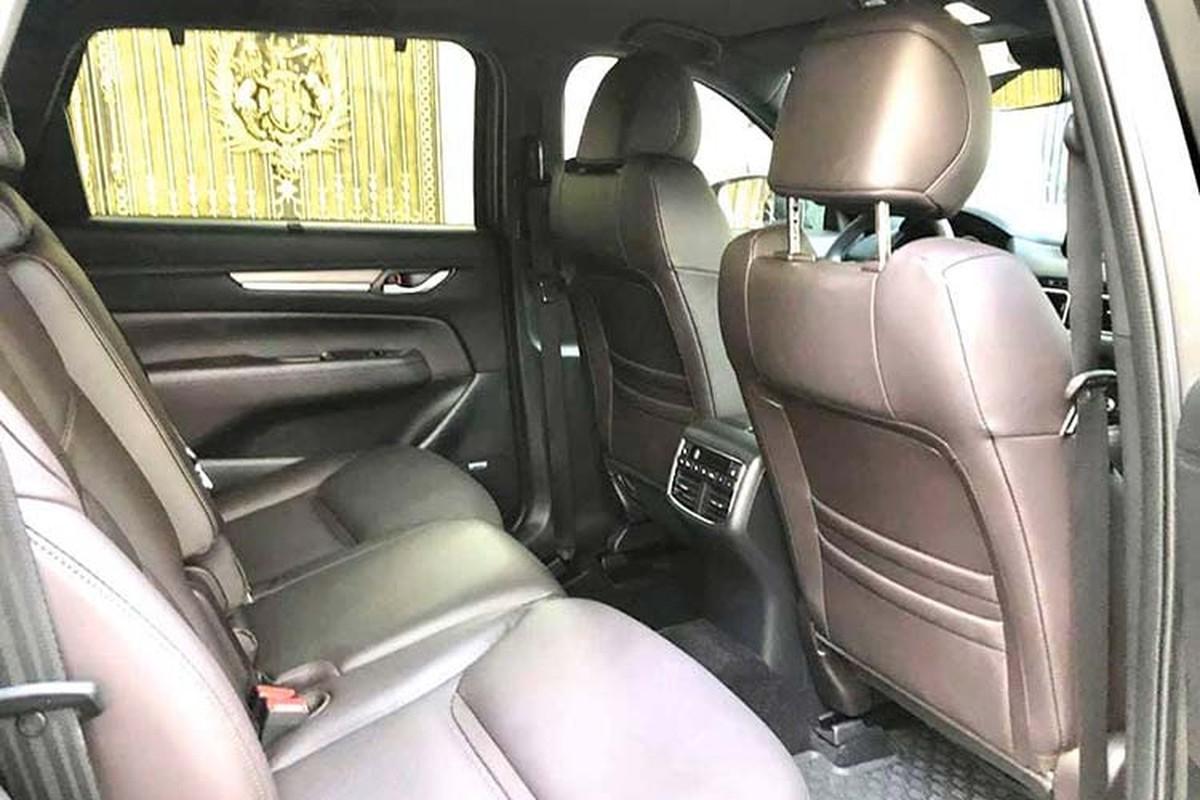 Mazda CX-8 gia tu 1,15 ty co gi de canh tranh o 'san choi' SUV 7 cho-Hinh-8
