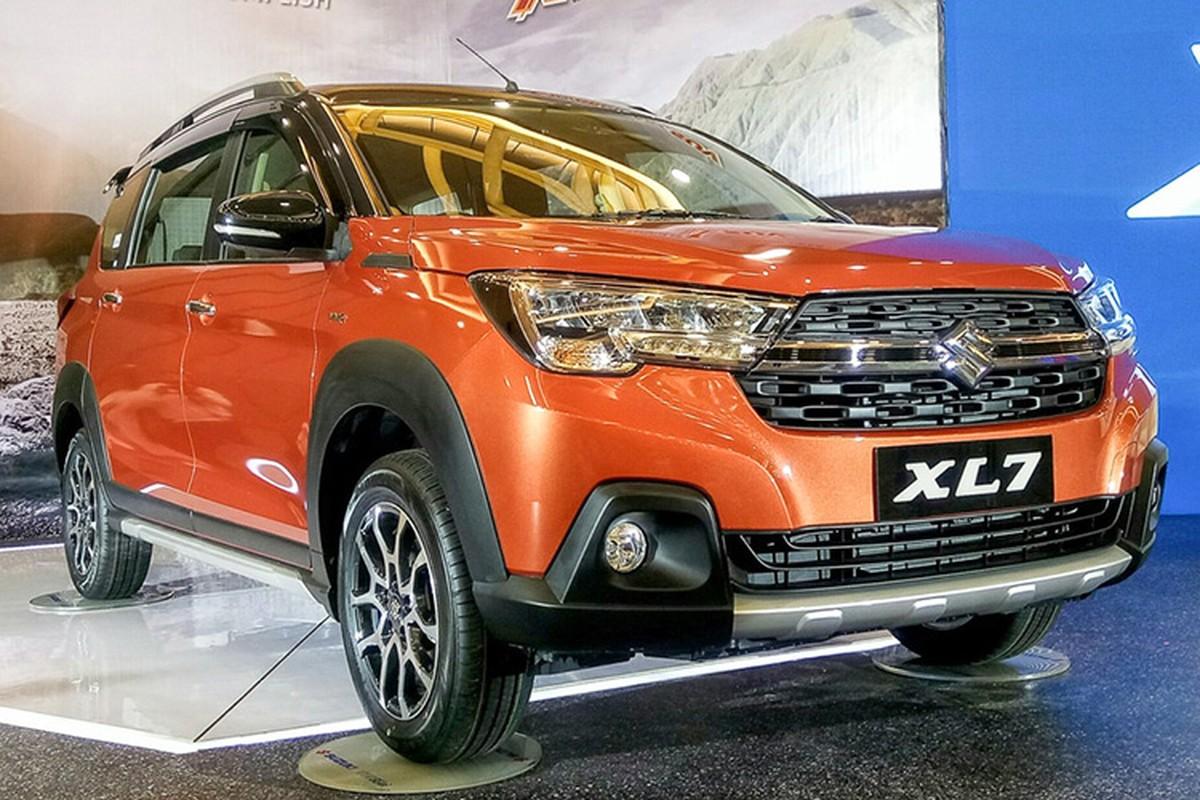 Dai ly thet gia Suzuki XL7 2020 nhap khau toi 1 ty dong-Hinh-8