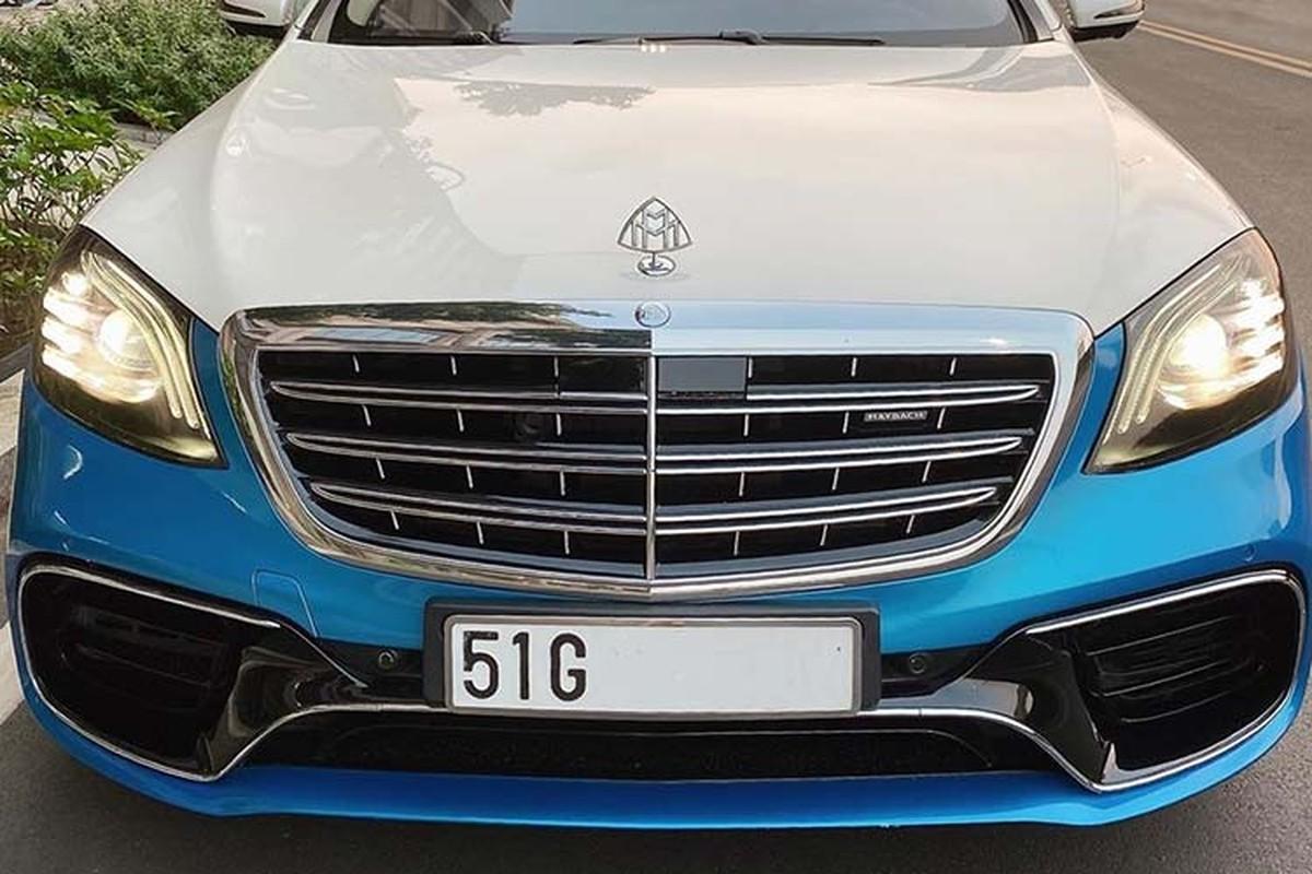 Diep Lam Anh ban Mercedes-Maybach gan 7 ty, tang kem tui Chanel-Hinh-10