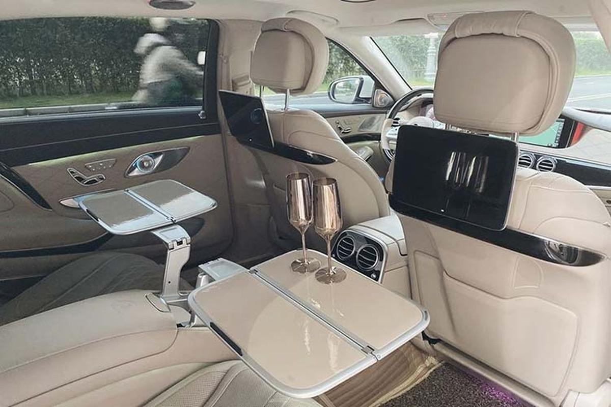 Diep Lam Anh ban Mercedes-Maybach gan 7 ty, tang kem tui Chanel-Hinh-7