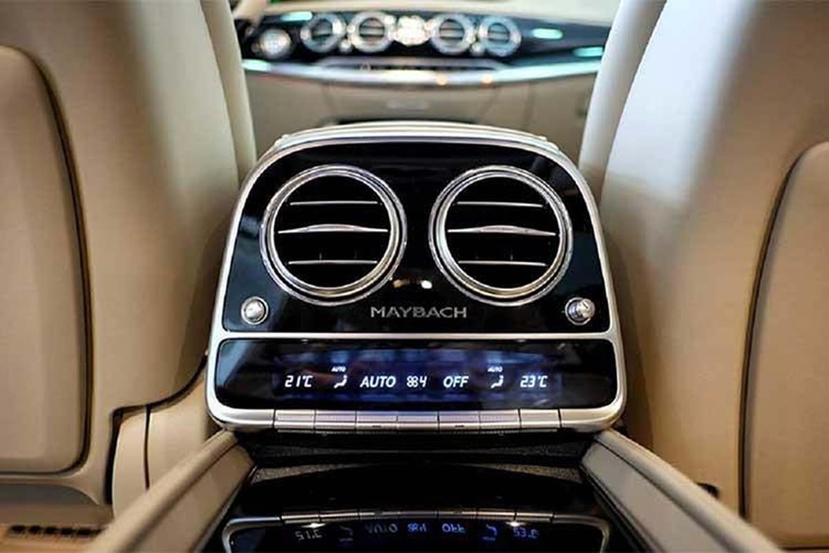 Diep Lam Anh ban Mercedes-Maybach gan 7 ty, tang kem tui Chanel-Hinh-8
