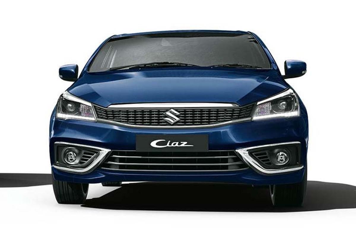 Dai ly nhan coc cho xe Suzuki Ciaz 2020 tai Viet Nam-Hinh-2