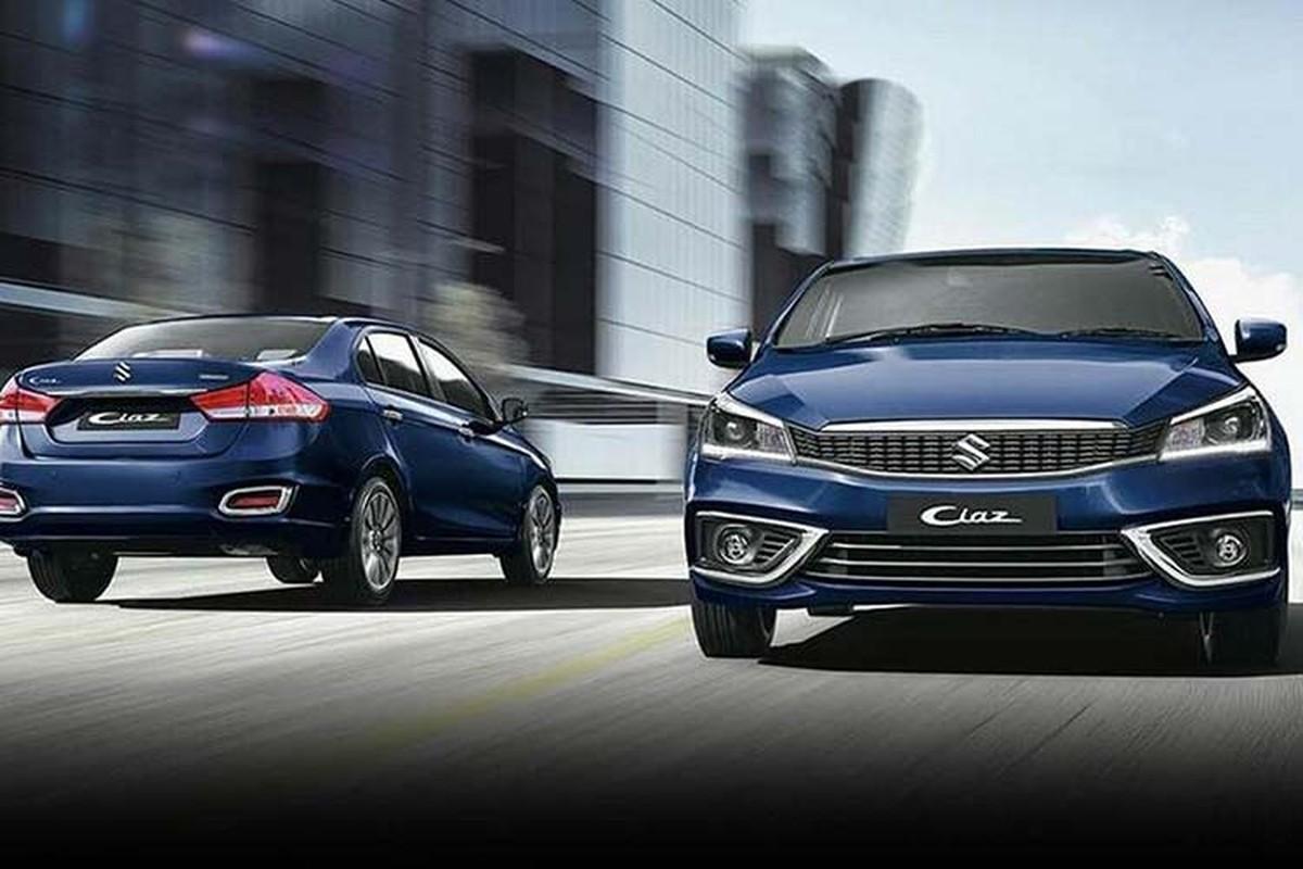 Dai ly nhan coc cho xe Suzuki Ciaz 2020 tai Viet Nam-Hinh-8