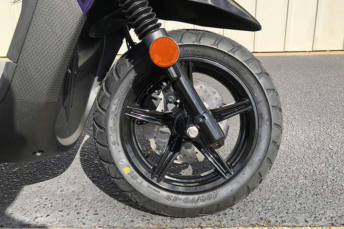 Ra mat xe ga Yamaha Zuma 125 2020 hon 80 trieu dong-Hinh-6