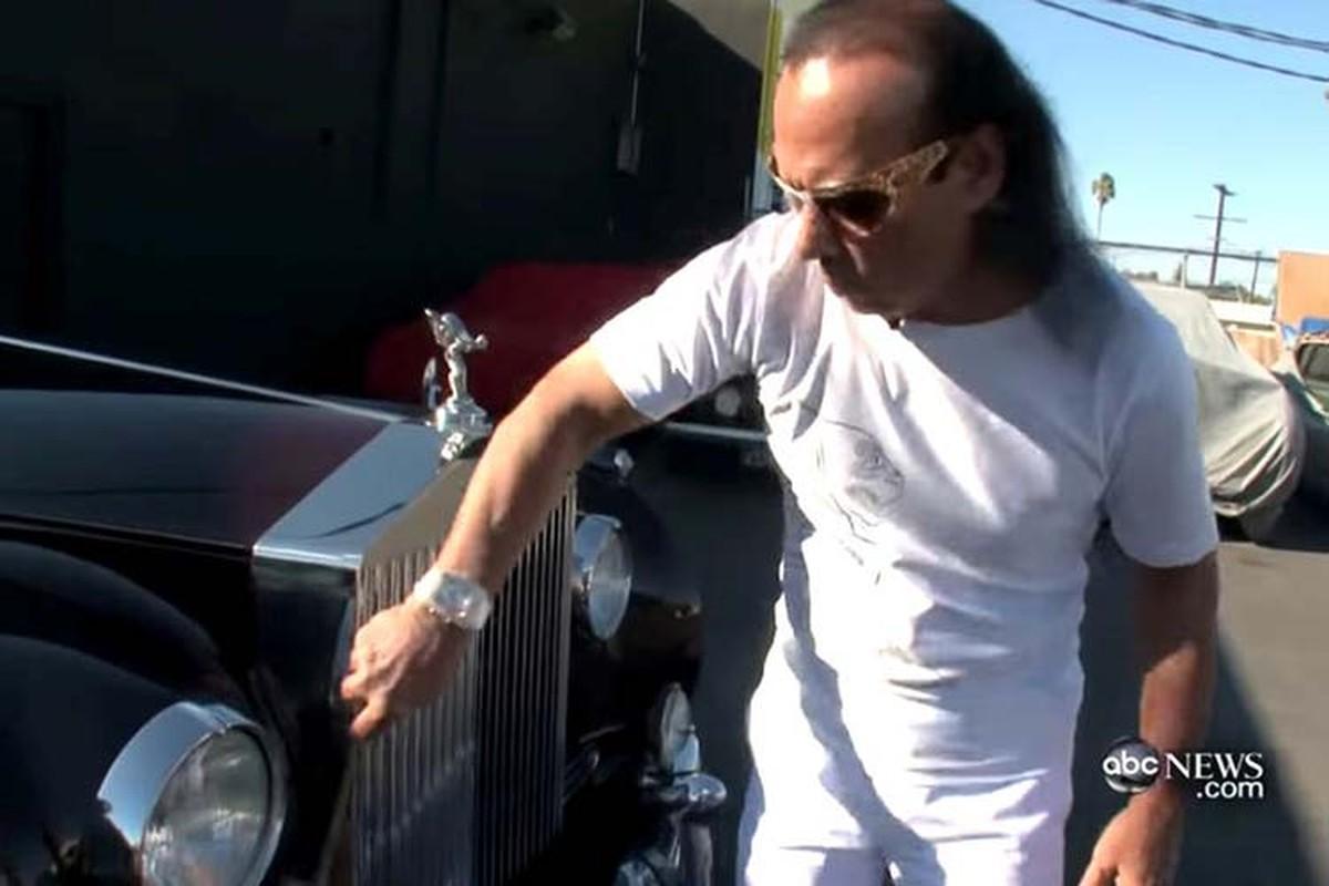 Dau gia dan xe sang cua bac thay yoga quay roi tinh duc-Hinh-5