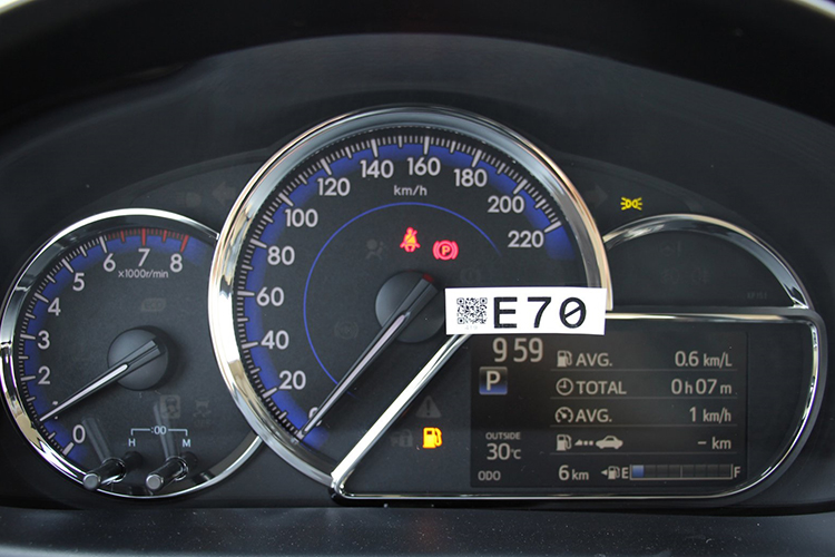 "Can canh Toyota Vios 2020, ""full option"" 570 trieu tai Viet Nam-Hinh-6"