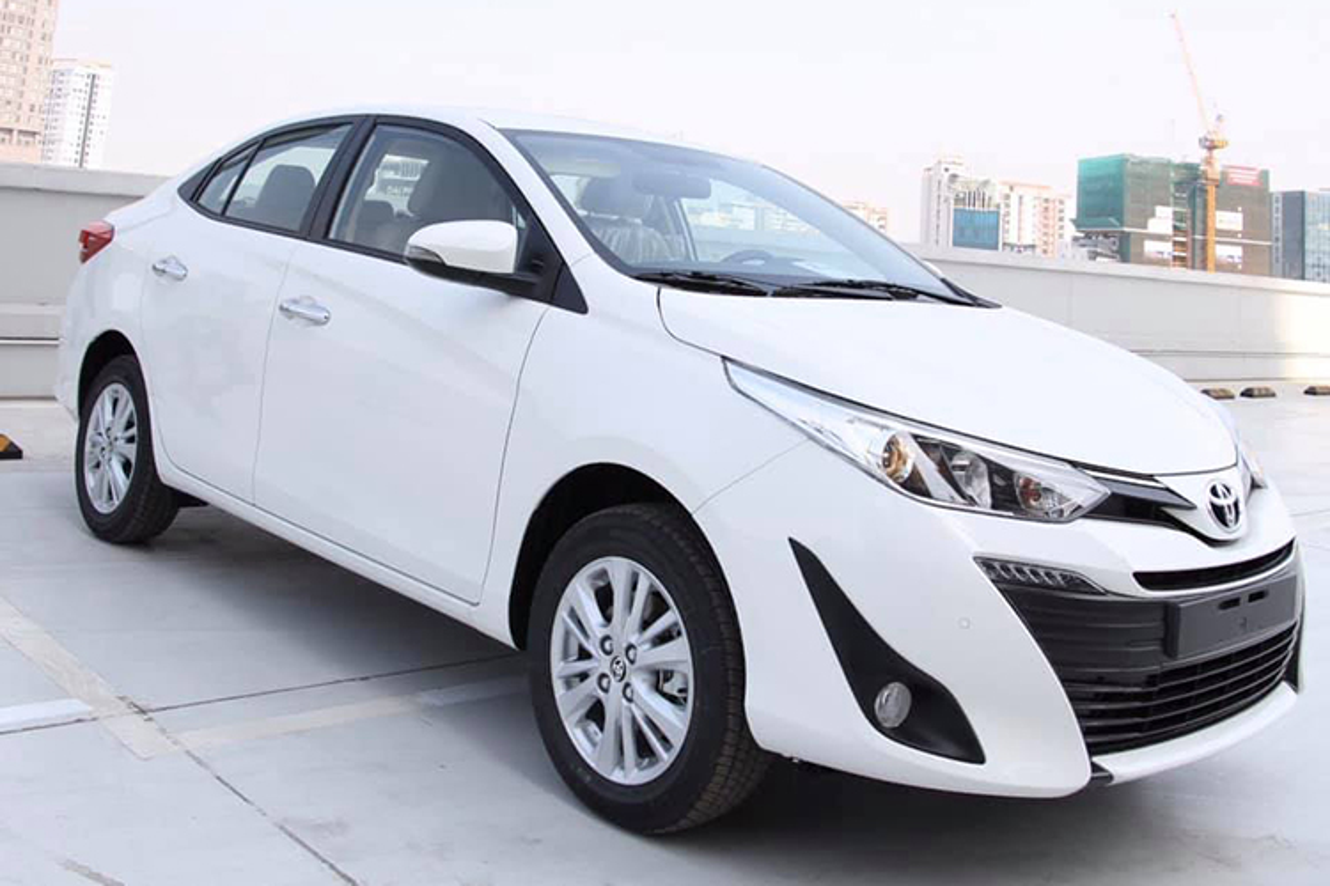 "Can canh Toyota Vios 2020, ""full option"" 570 trieu tai Viet Nam-Hinh-9"
