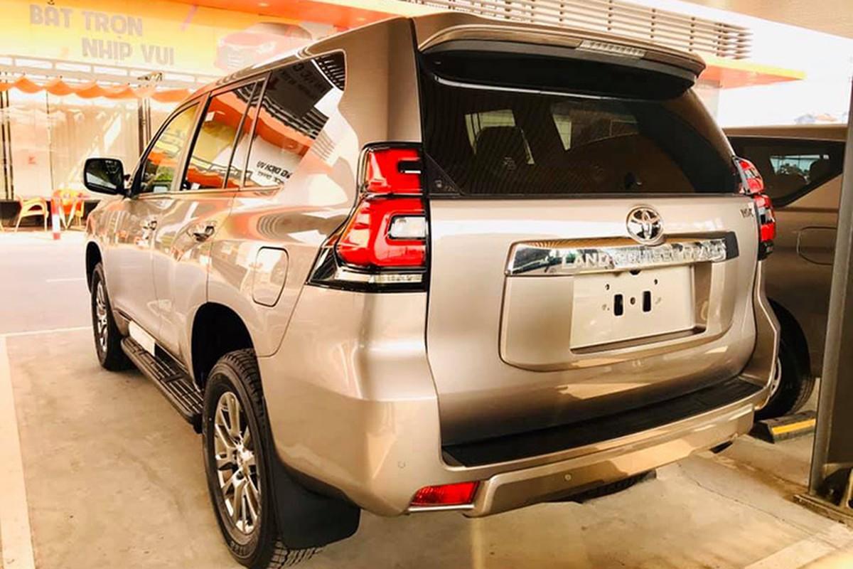 Can canh Toyota Land Cruiser Prado 2020 hon 2,3 ty tai Viet Nam-Hinh-3