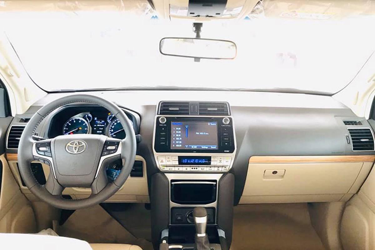 Can canh Toyota Land Cruiser Prado 2020 hon 2,3 ty tai Viet Nam-Hinh-5