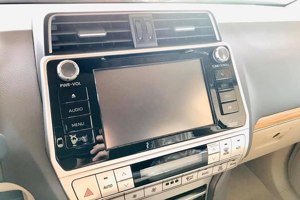 Can canh Toyota Land Cruiser Prado 2020 hon 2,3 ty tai Viet Nam-Hinh-7