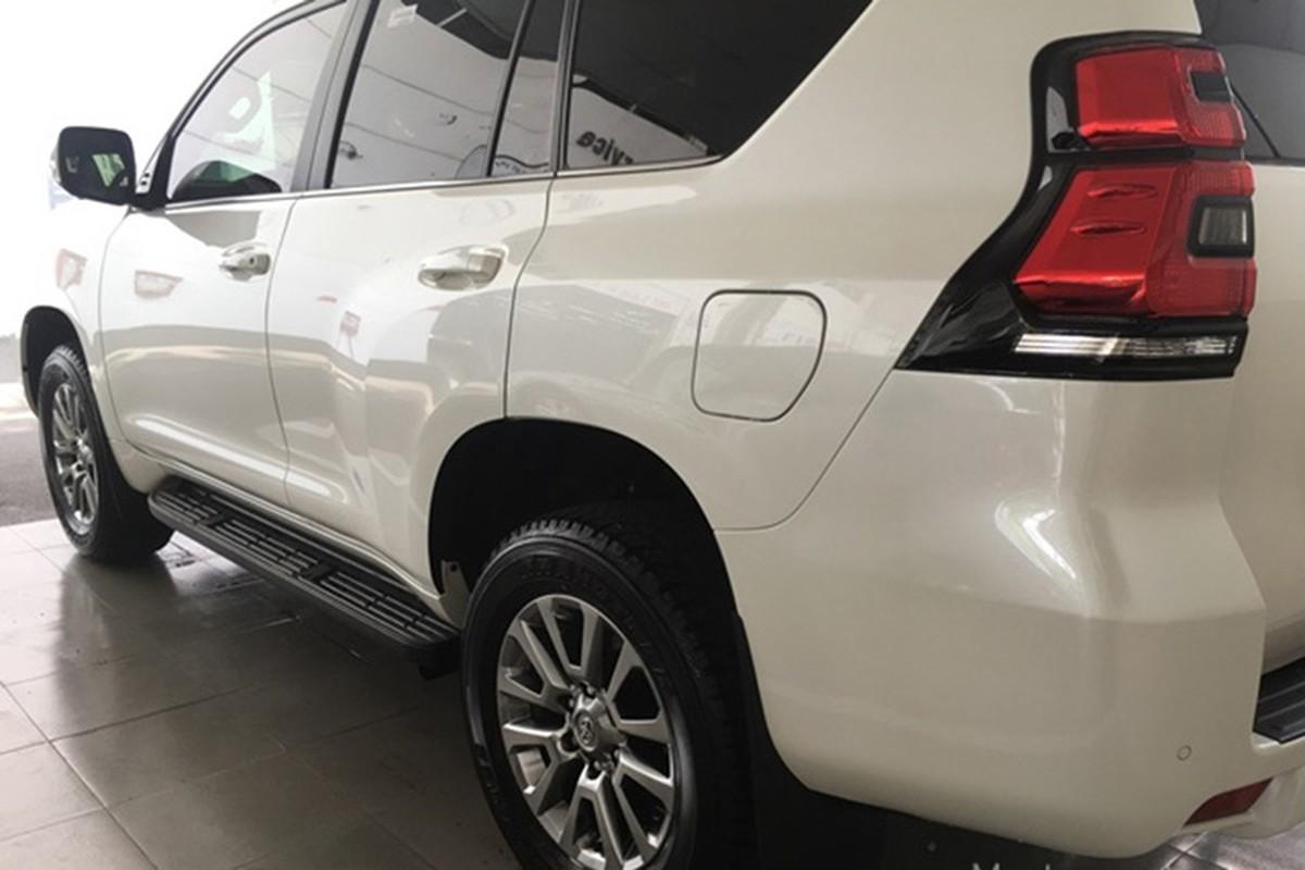 Can canh Toyota Land Cruiser Prado 2020 hon 2,3 ty tai Viet Nam-Hinh-9