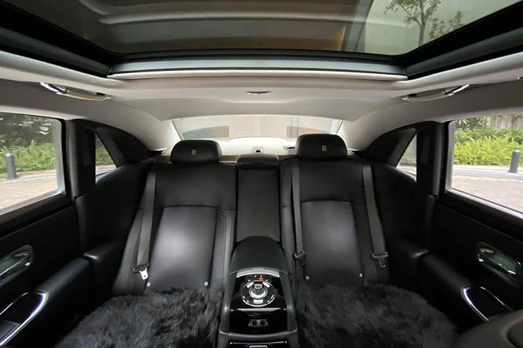 Can canh Rolls-Royce Ghost dung 10 nam hon 9 ty o Ha Noi-Hinh-8