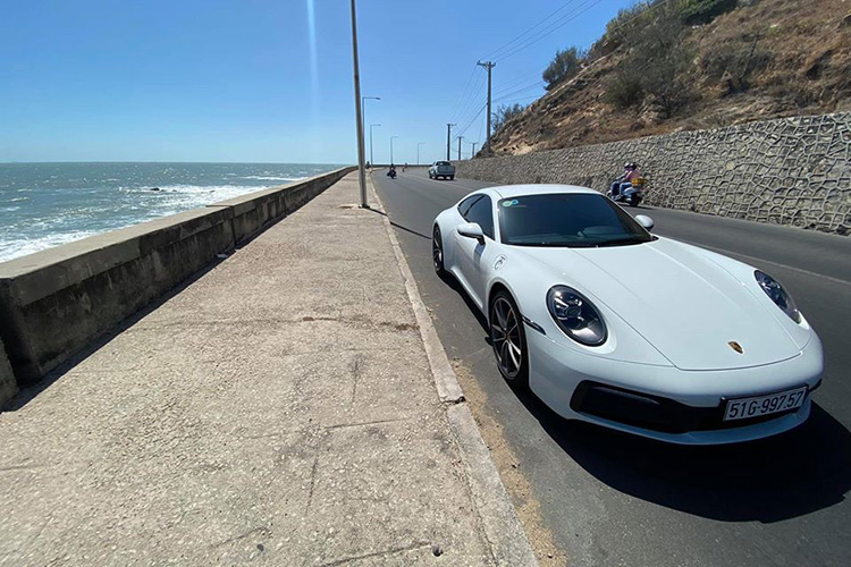 Porsche 91 la sieu xe Cuong Do la cam lai nhieu nhat-Hinh-3