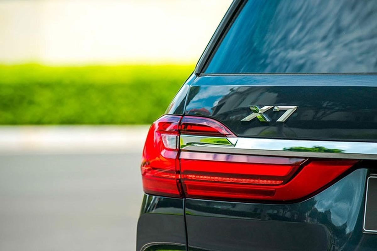 SUV hang sang BMW X7 giam toi 350 trieu dong tai Viet Nam-Hinh-5
