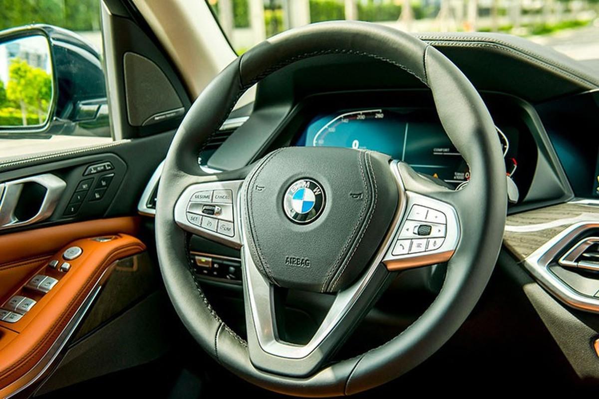 SUV hang sang BMW X7 giam toi 350 trieu dong tai Viet Nam-Hinh-7
